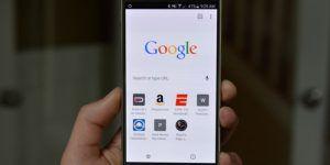 Chrome ya permite ahorrar datos móviles a sus usuarios