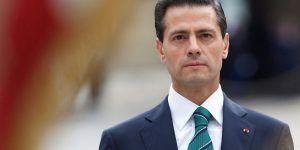 Vacaciones de Peña Nieto concluyen mañana
