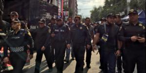 Detienen a 30 revendedores de boletos a las afueras del Azul
