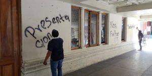 Detienen a más de 300 normalistas en 4 años por disturbios