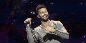 Ricky Martin no quiere que Donald Trump sea presidente