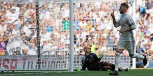 El misterio de los tacos de Sergio Ramos