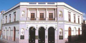Senado invertiría 100 mdp para comprar el Teatro de la República