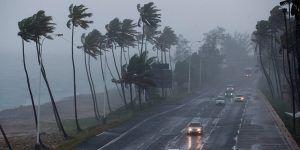 Prevalece pronóstico de tormentas en gran parte del país