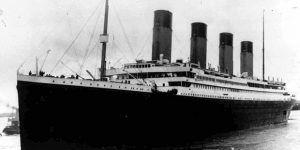 Subastan llave del Titanic en 22 mdp