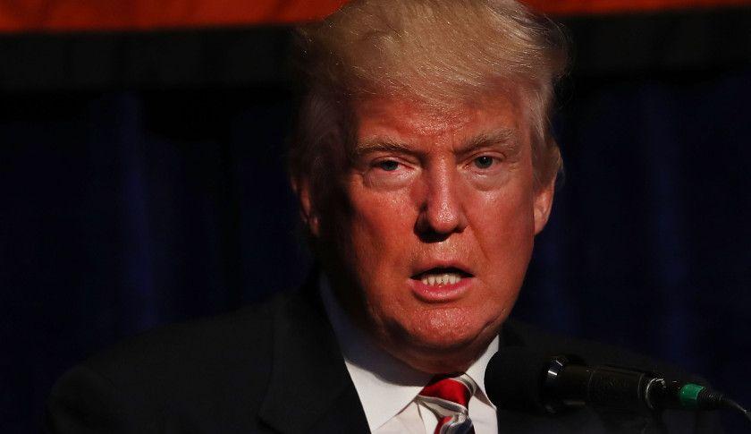 Clinton aventaja a Trump por 6 puntos, dice estudio