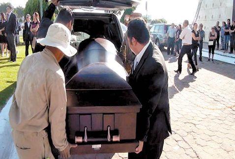 'Jueces sin rostro', opción para proteger magistrados en casos contra narcos
