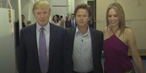 Suspenden al conductor Billy Bush luego de video polémico con Trump
