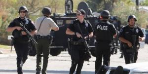 Dos muertos por balacera en la capital de EE.UU.