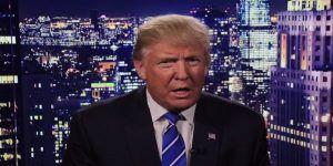 Trump ofrece disculpa por escándalo sexual