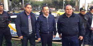 No se restringirá a Uber en la Ciudad de México: Semovi