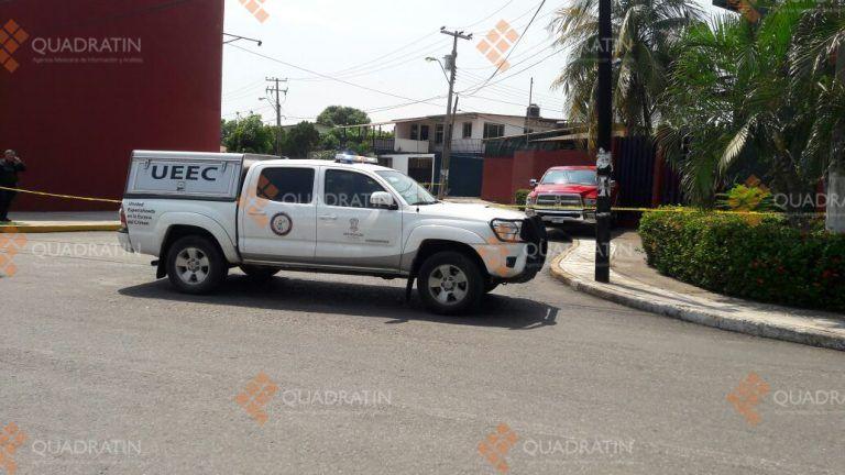 Ejecutan a tesorero municipal de Lázaro Cárdenas, Michoacán