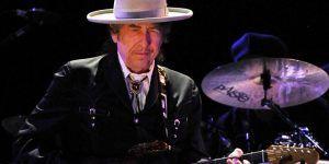 Aumentan reproducciones de Bob Dylan en Spotify tras ganar Nobel
