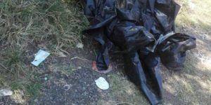 Encuentran cadáveres de 2 hermanos secuestrados en Michoacán