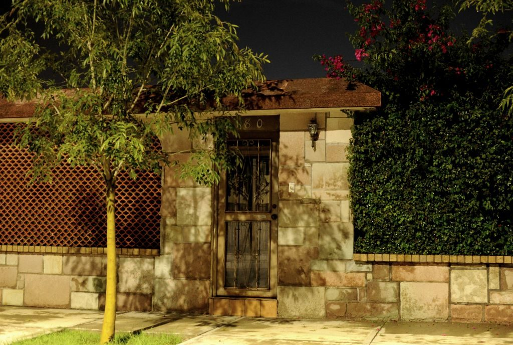Casa de Juan Gabriel en Torreón. Foto de Internet