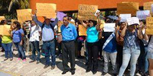 Revelan que son cuatro los jóvenes desaparecidos en Veracruz
