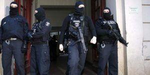 Capturan a tres sospechosos de terrorismo en Alemania