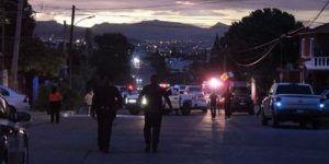 Sedena detiene a cinco sujetos armados en Sinaloa