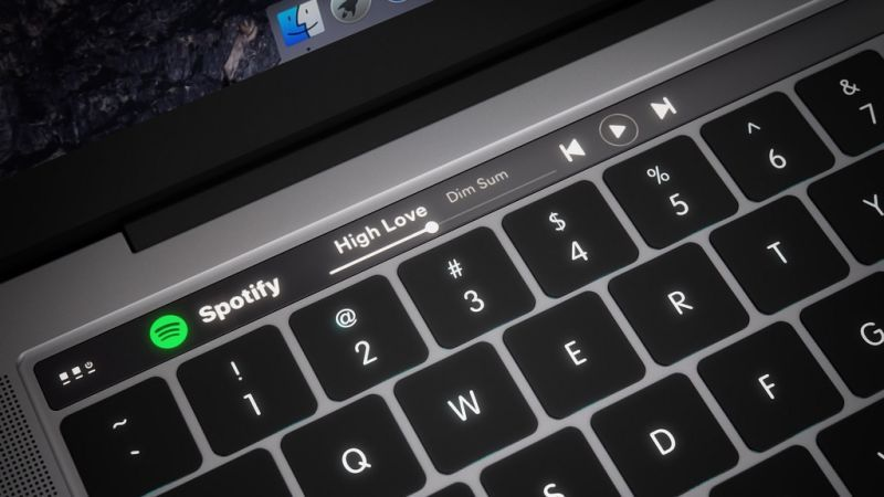 Conoce la nueva MacBook Pro
