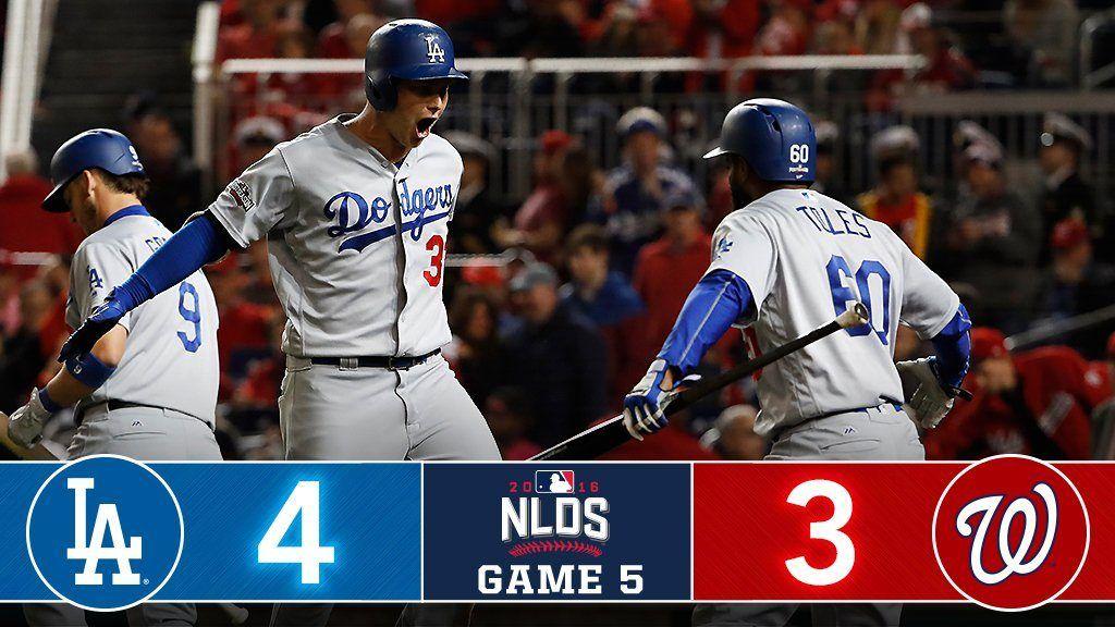Foto de @MLB