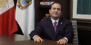 Cómo se elegirá al gobernador sustituto de Veracruz