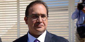Javier Duarte pide licencia