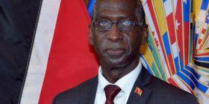 Asaltan a embajador de Trinidad y Tobago