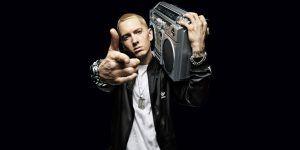 Eminem lanza rap en contra de Trump