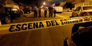 Matan a 5 hombres durante riña en Guerrero