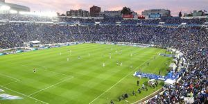 Estadio Azul no será demolido, asegura su dueño