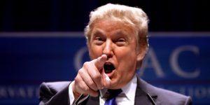 EE.UU. financiará el muro y México lo va a rembolsar: Trump