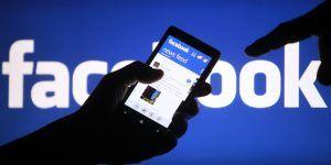 Fiscales alemanes investigan denuncia contra Facebook