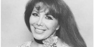 Muere la actriz Diana Herrera