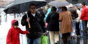 Prevalecerá el ambiente frío en el norte y noroeste de México