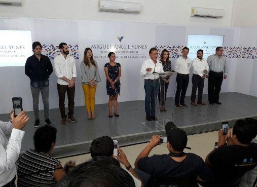 Desconozco paradero de Javier Duarte: gobernador interino