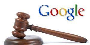 Google enfrentará demanda en México
