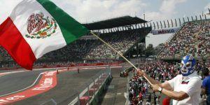 Gran Premio de México dejará derrama económica de casi 309 mdp