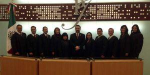 Jueces de Guanajuato tendrán guardaespaldas