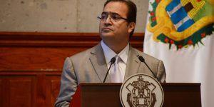 Denuncian a Javier Duarte por desaparición forzada de personas