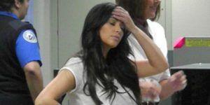 Video: los asaltantes de Kim Kardashian escapando en bicicleta