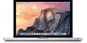 Filtran fotos de la nueva MacBook Pro con panel táctil