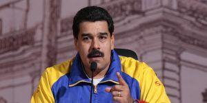 """Parlamento de Venezuela declarará el """"abandono del cargo"""" de Maduro"""
