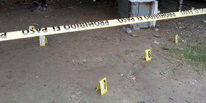 Matan a dos y lesionan a otros dos en Almoloya de Juárez
