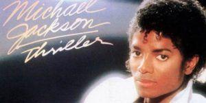 Murió Rod Temperton, compositor de Thriller