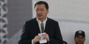 No podemos confirmar que Duarte y Yarrington sigan en México: Osorio Chong