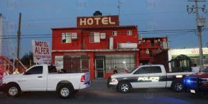 Asesinan a 6 personas en motel de Chihuahua