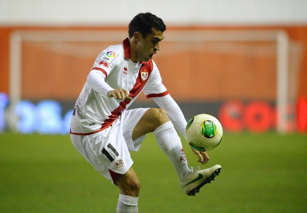 Nery Castillo podría jugar en Tercera División