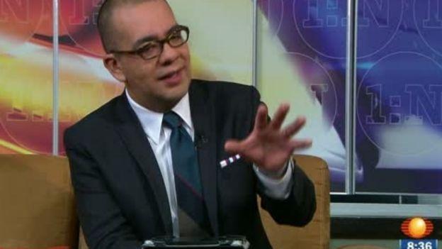 Trabajadores de TV UNAM alistan denuncia contra Nicolás Alvarado