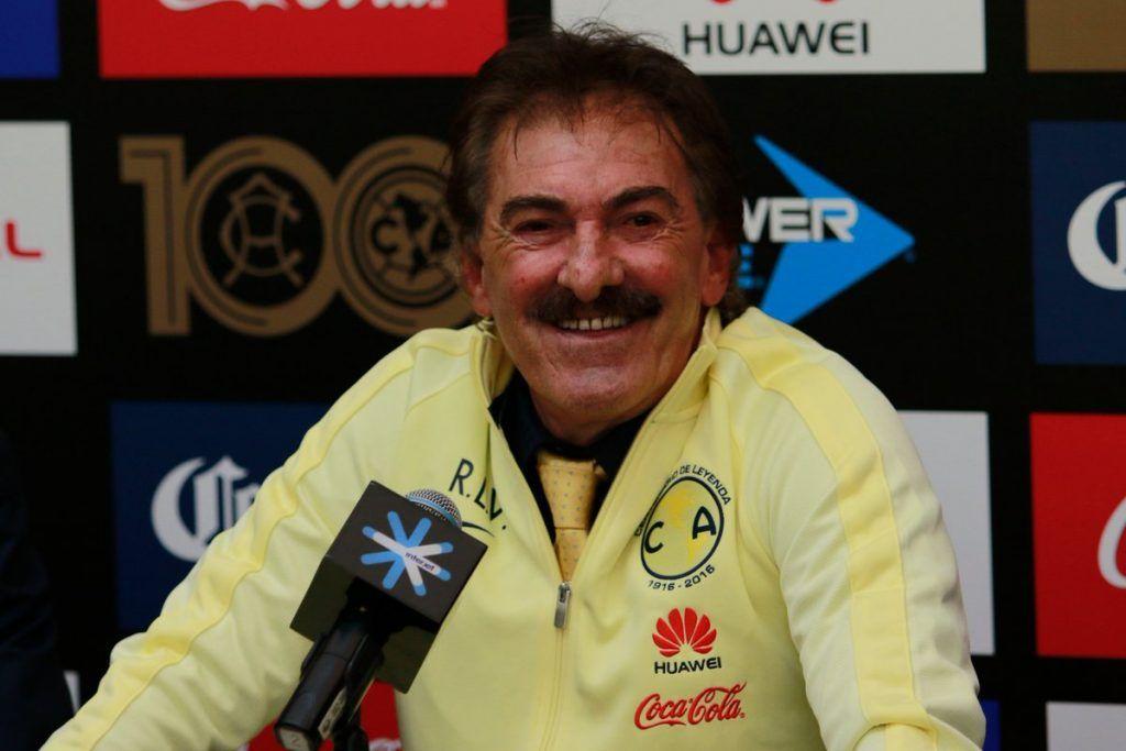Ricardo La Volpe asegura que si no es campeón, presentará su renuncia