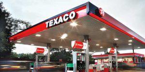 Texaco buscará instalar gasolineras en México en 2017